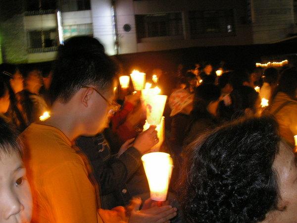 2006聖誕平安晚會-13