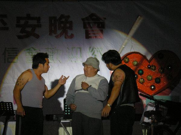 2006聖誕平安晚會-31