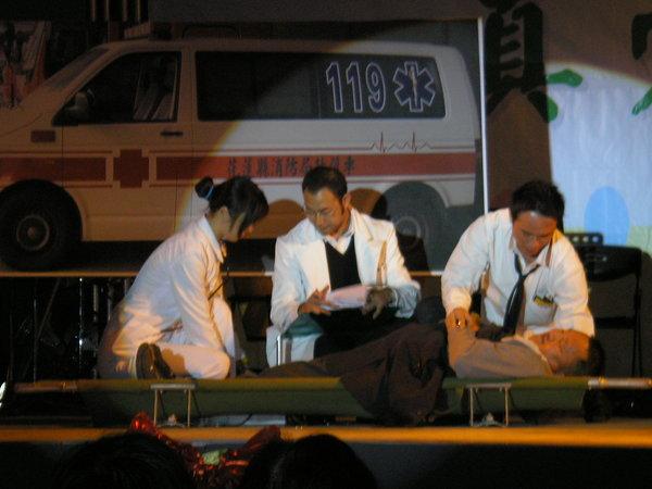 2006聖誕平安晚會-35