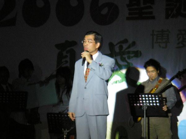 2006聖誕平安晚會-40