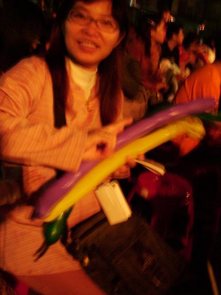 2006聖誕平安晚會-17
