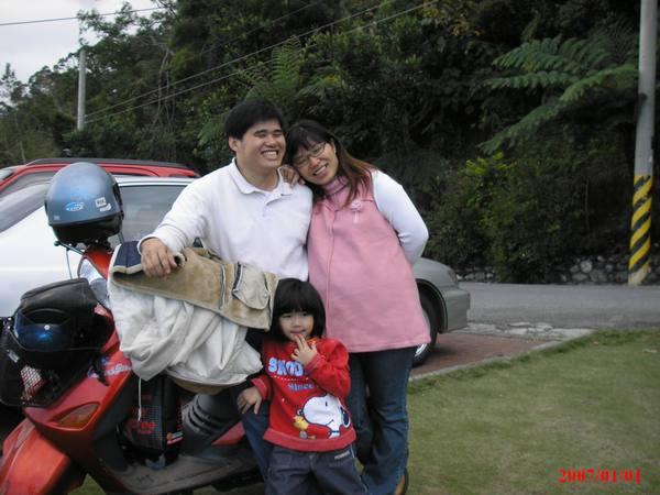 2007元旦楓林步道-9