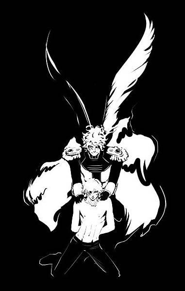 Skyhigh Bunny
