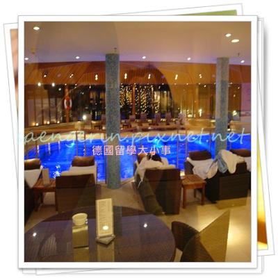 飯店泳池-2