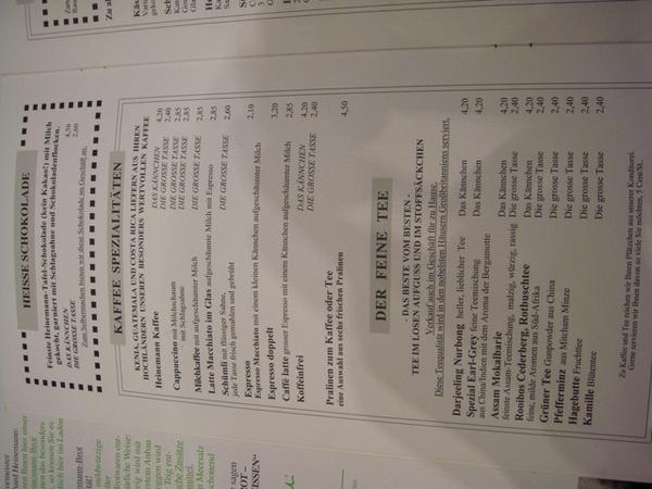 Heinemann菜單