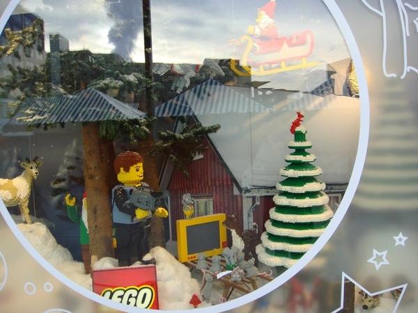Kaufhof聖誕櫥窗-2
