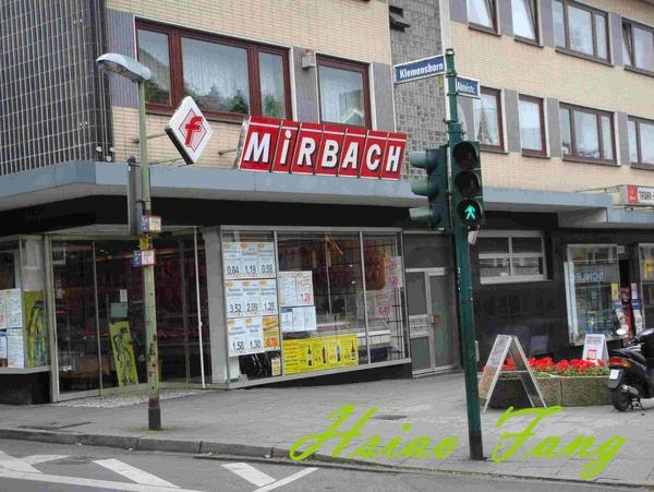 Essen音樂院轉角的肉店.jpg