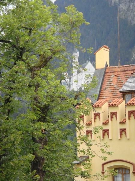 Schloss Hohenschwangau +新天鵝堡.jpg