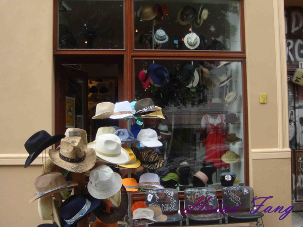 Kastanienalle上的帽子專賣店02.jpg