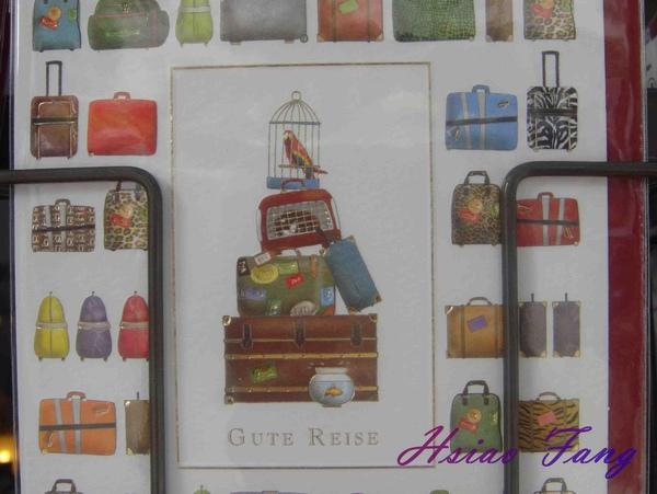 Kastanienalle上發現的可愛卡片.jpg