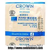 OKAMOTO岡本CROWN皇冠型保險套1.jpg
