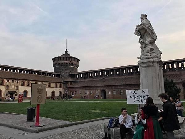 義大利旅行