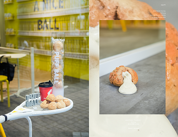 Puff ball 精明一街美食 台中美食 精明一街泡芙 精明一街甜點 Saisai's Journey 台中甜點04.png
