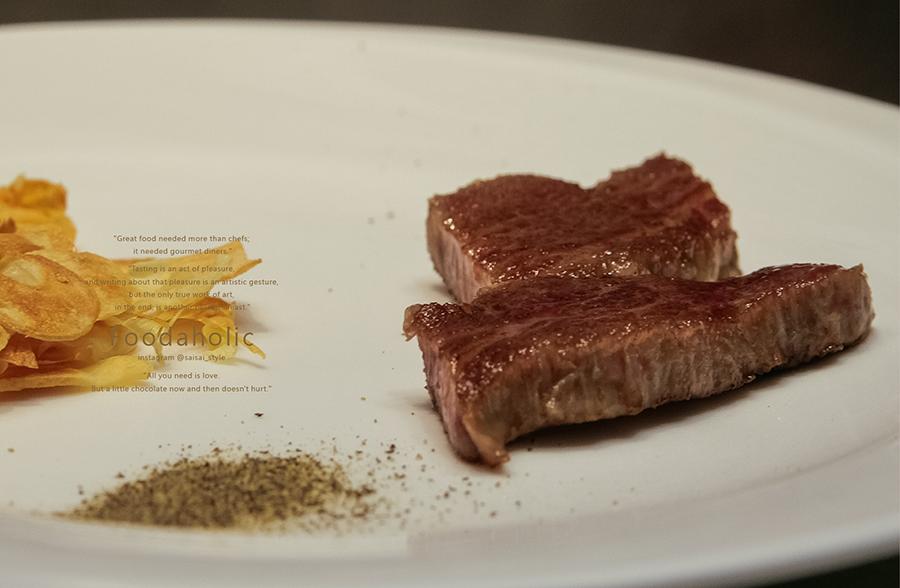 台中鐵板燒 豐饡鐵板燒 高級鐵板燒 台中美食 台中餐廳推薦 鐵板燒推薦 高單價鐵板燒 和牛A5-2 Saisai%5Cs Journey 24.png