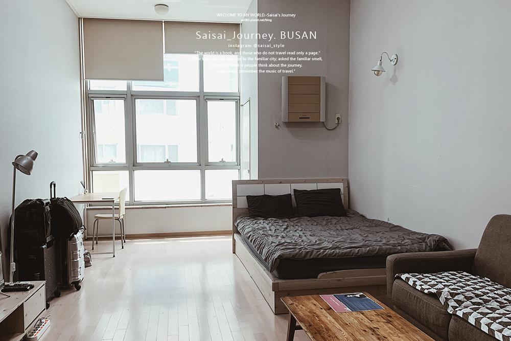 韓國釜山住宿 Airbnb booking 釜山民宿 Saisai Journey 02.png