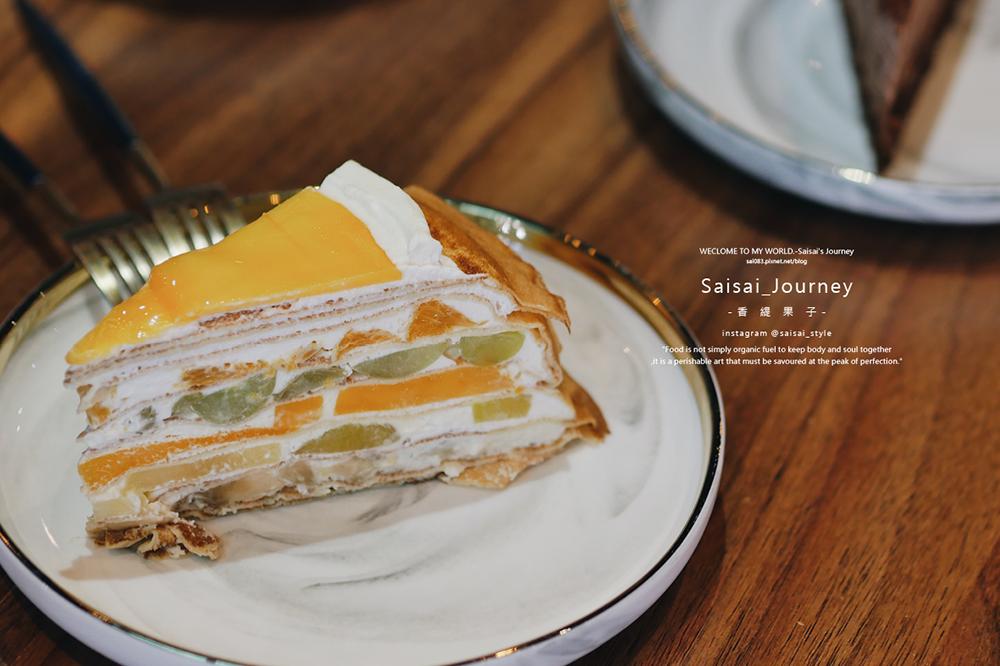 台中咖啡廳 香緹果子 台中甜點 大坑甜點 甜點店推薦 水果千層蛋糕 Saisai Journey 01.png