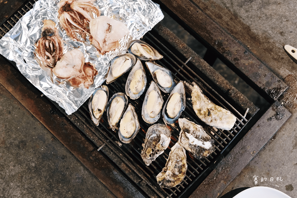 台中燒烤 沙鹿美食 蠔膽你來景觀碳烤 景觀餐廳 燒烤推薦 牡蠣吃到飽 賽的日札19-min.png