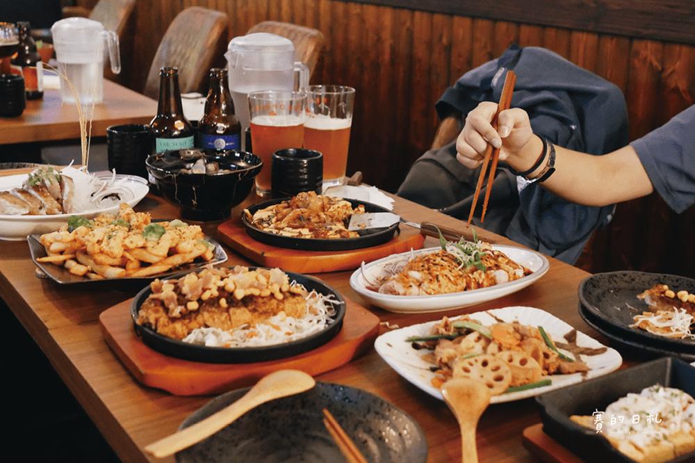 台北捷運美食 中山站餐廳 ABV日式料理居酒屋 賽的日札 稻燒 日本啤酒  01-min.png