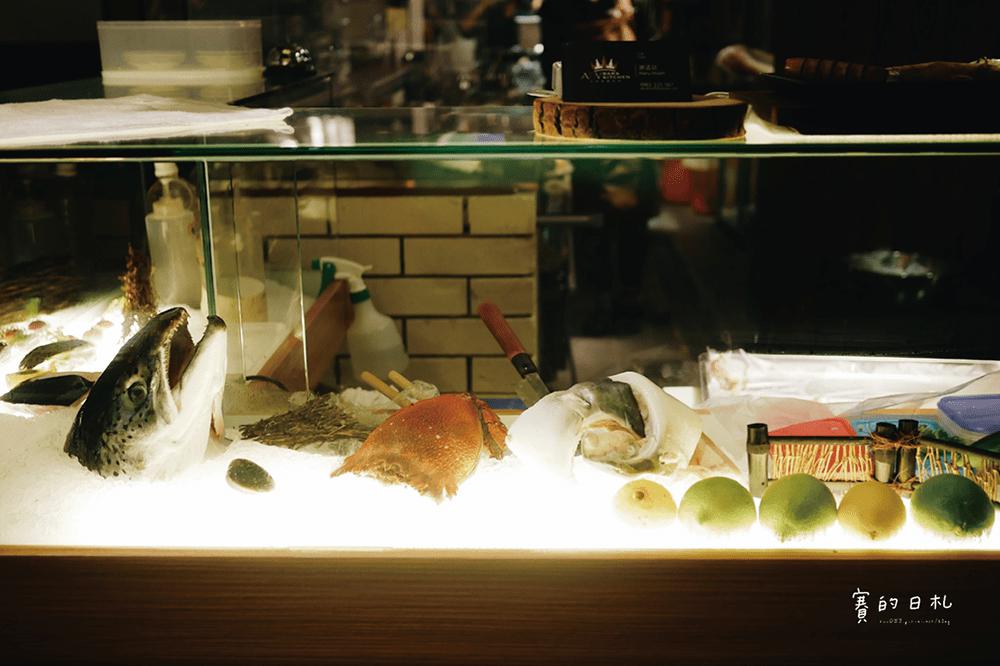 台北捷運美食 中山站餐廳 ABV日式料理居酒屋 賽的日札 稻燒 日本啤酒  08-min.png