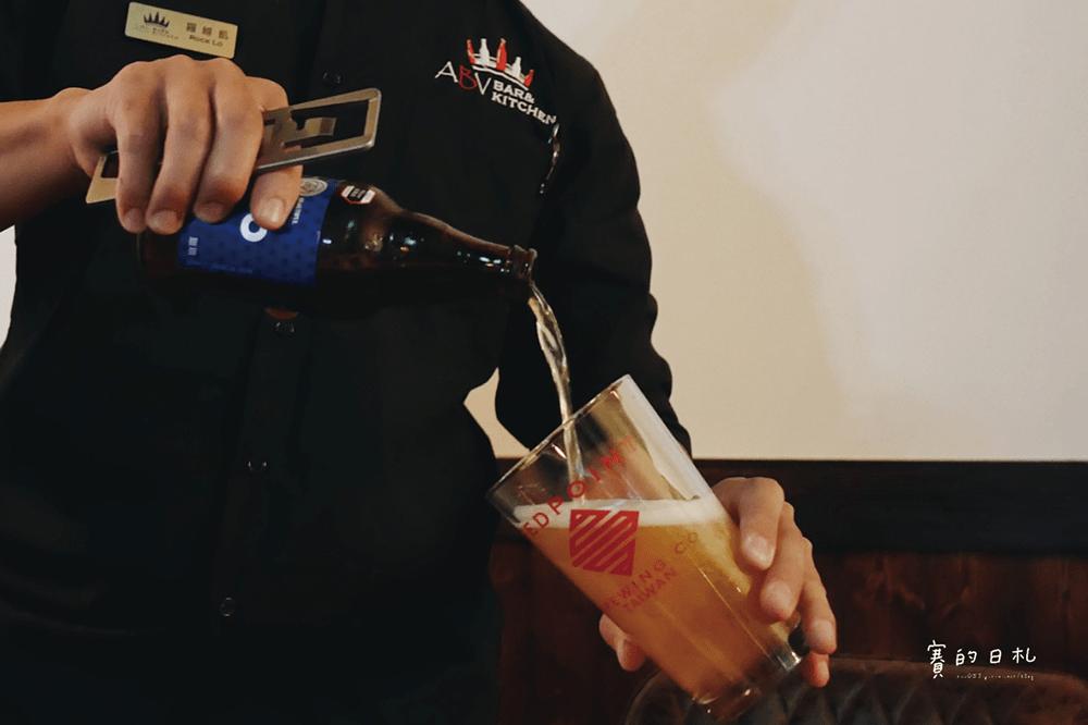 台北捷運美食 中山站餐廳 ABV日式料理居酒屋 賽的日札 稻燒 日本啤酒  12-min.png