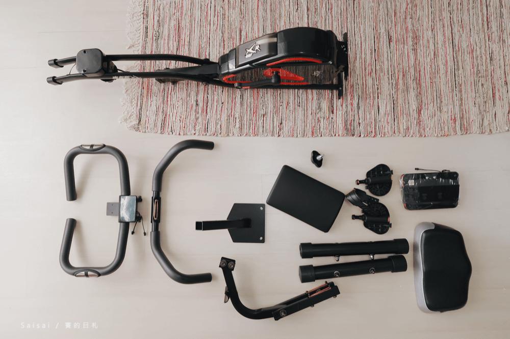 XR-G5磁控健身車 摺疊收納 居家健身器材 賽的日札-2-min.png
