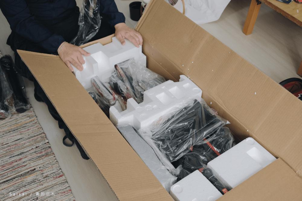 XR-G5磁控健身車 摺疊收納 居家健身器材 賽的日札-1-min.png