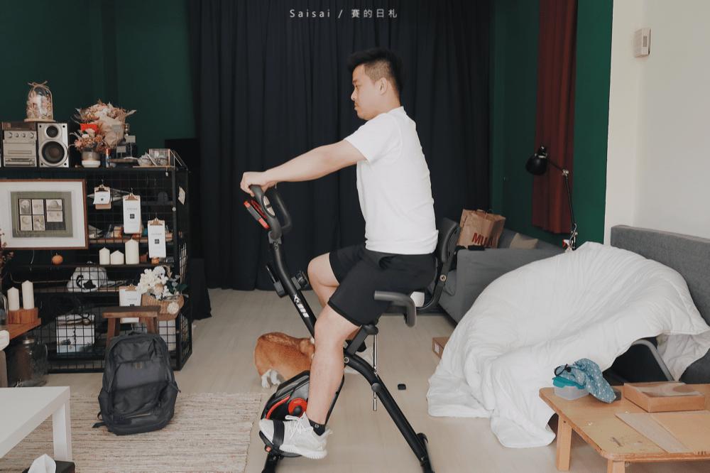 XR-G5磁控健身車 摺疊收納 居家健身器材 賽的日札-8-min.png