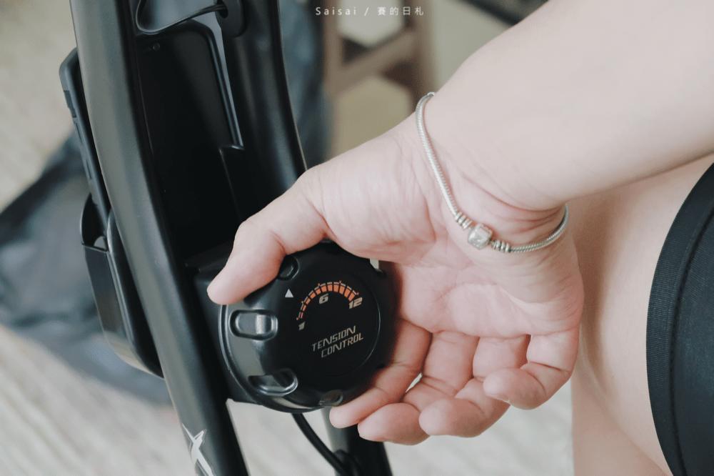 XR-G5磁控健身車 摺疊收納 居家健身器材 賽的日札-11-min.png
