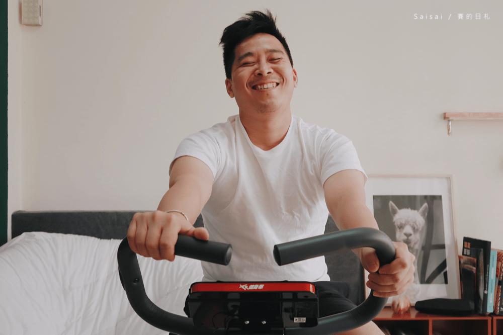 XR-G5磁控健身車 摺疊收納 居家健身器材 賽的日札-18-min.png
