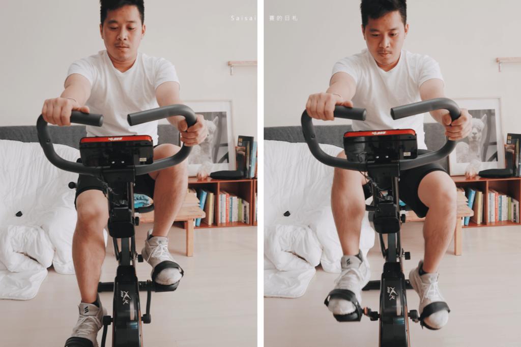 XR-G5磁控健身車 摺疊收納 居家健身器材 賽的日札-21-min.png