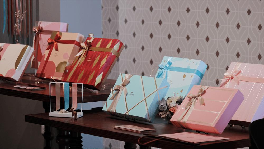 Chochoco Wedding手工婚禮禮盒 乾燥玫瑰色喜餅禮盒 喜餅推薦 賽的日札-7-min.png