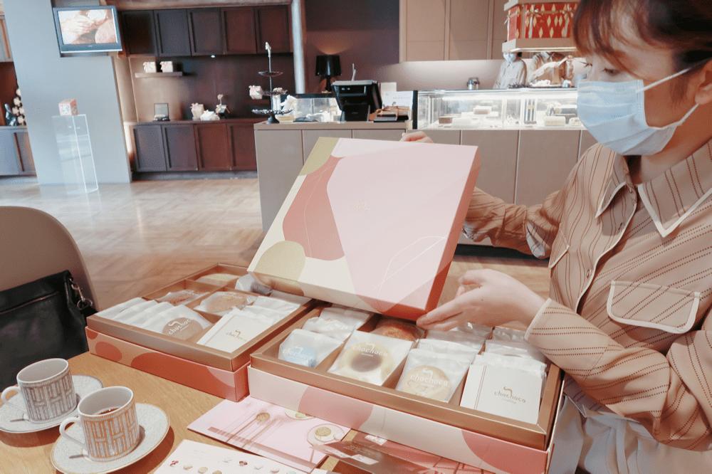 Chochoco Wedding手工婚禮禮盒 乾燥玫瑰色喜餅禮盒 喜餅推薦 賽的日札-54-min.png