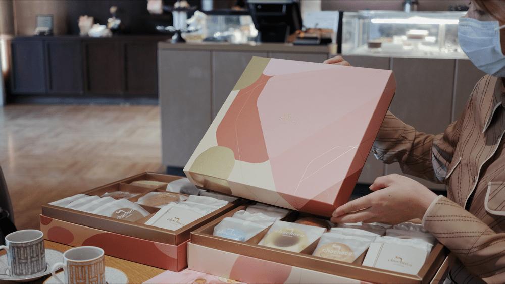 Chochoco Wedding手工婚禮禮盒 乾燥玫瑰色喜餅禮盒 喜餅推薦 賽的日札-55-min.png