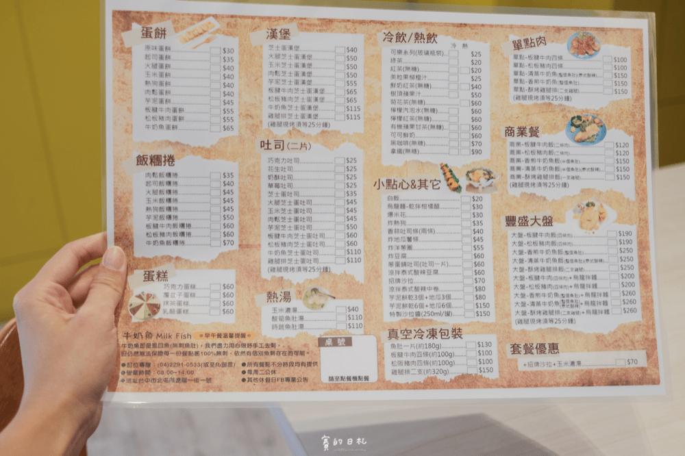 牛奶魚 台中虱目魚專賣店 去骨虱目魚 台中北區 台中北屯區水煮便當 減脂便當 賽的日札 -1-min.png