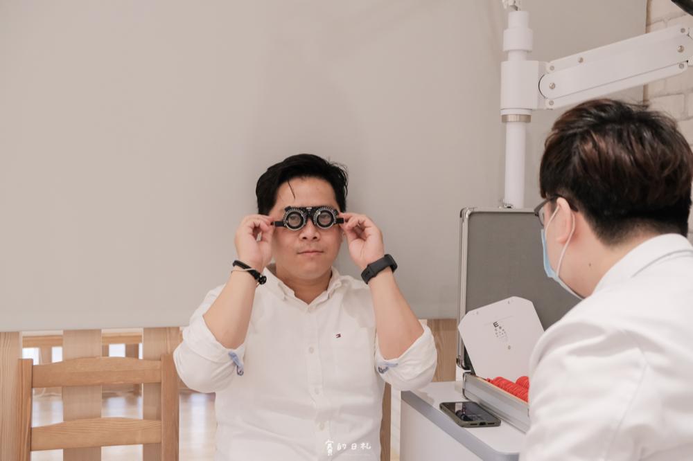 靈魂之窗眼鏡公司|台北配眼鏡推薦|超專業靈魂之窗檢查,讓你了解眼睛需要的是什麼 ♥