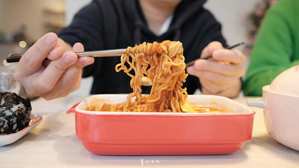 歐霸食鍋 台中北區美食 台中韓式料理 賽的日札 韓式料理推薦-20.jpg