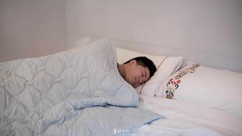 融禧 石墨烯被毯 業界最高石墨烯含量 98% 醫療級石墨烯 日本伊本石墨烯 冬天被子推薦 冬天被 賽的日札5669.JPG