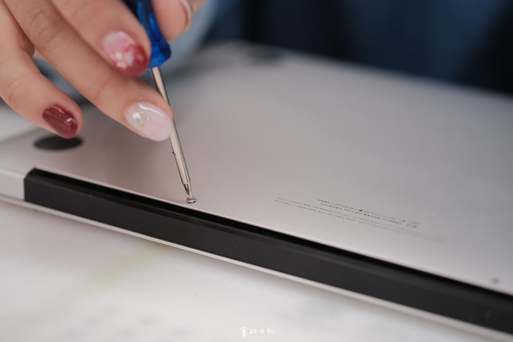台中MacBook換電池 台中MacBook維修   台中iPhone維修推薦 專業維修 現場快速維修 到府收件 BSMI認證電池 功能檢測 免費檢測7611.PNG