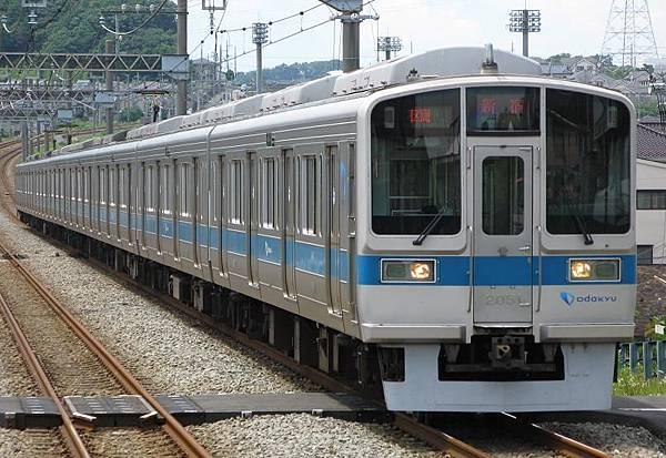 小田急電鐵