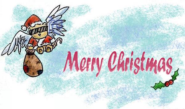 2006聖誕賀卡
