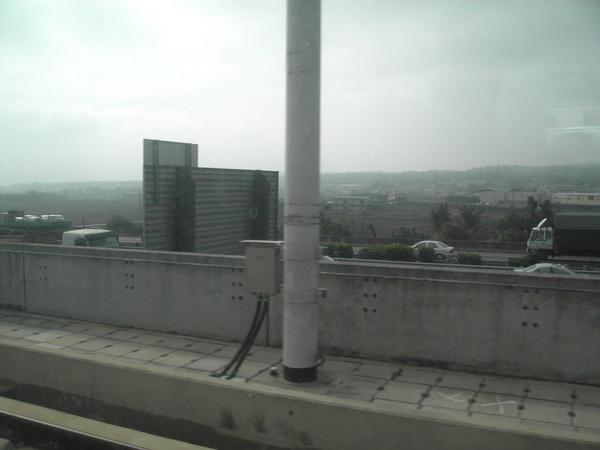 窗外景色2