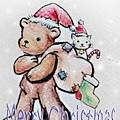 2008聖誕賀卡