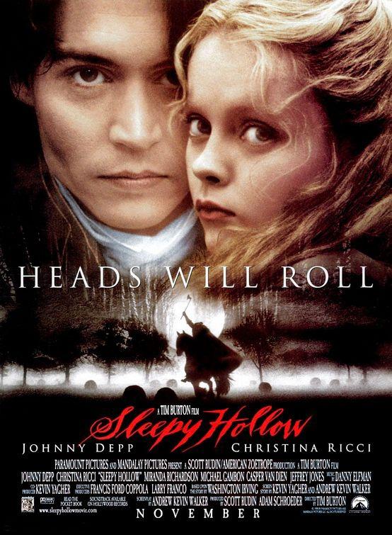 Sleepy Hollow 00