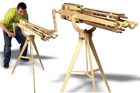 橡皮筋手槍 Saint Fotol 。 痞客邦