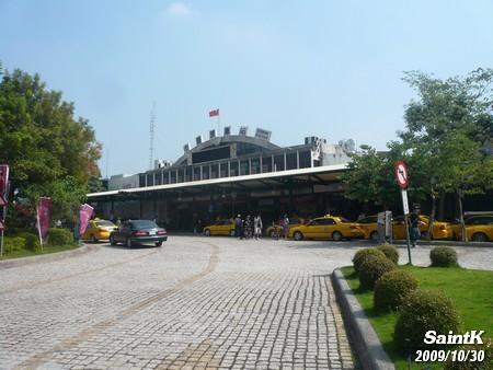 豐原火車站