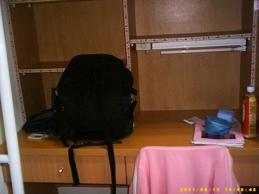 宿舍-桌子