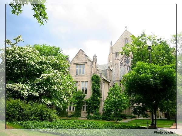 普林斯顿大学3