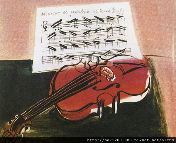 紅色小提琴