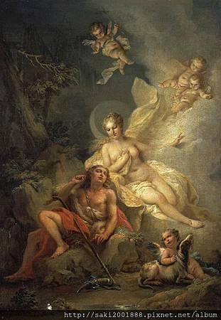 5.戴安娜與厄底翁