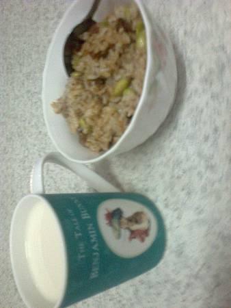 食在安心豆漿+媽咪的愛心午餐